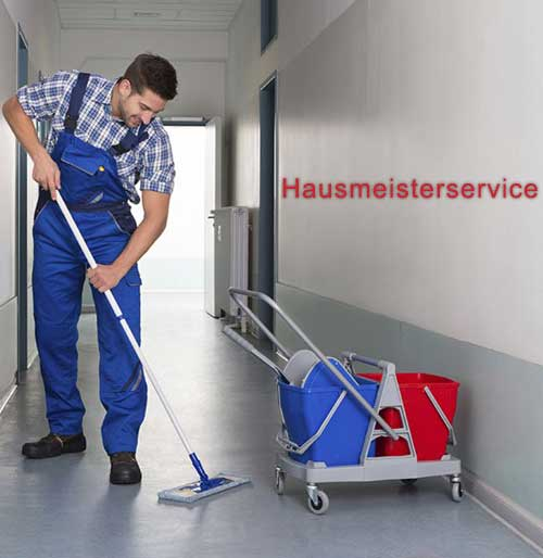 Hausmeisterservice | MS Cleaning Solution
